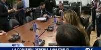 Televistazo 13h00 01-10-2019