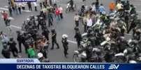 Televistazo 13h00 03-10-2019
