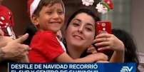 Televistazo 13h00 16-12-2019