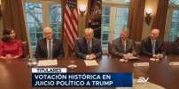Trump Televistazo