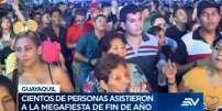 Televistazo 13h00 2-01-2019