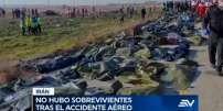 Televistazo 13h00 8-01-2020