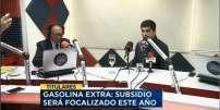 Televistazo 13h00 12-02-2020