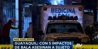 Televistazo 13h00 10-03-2020