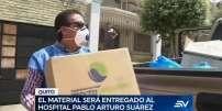 Televistazo 13h00 25-03-2020