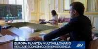 Televistazo 19h00 26-03-2020