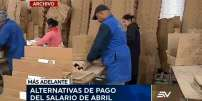 Televistazo 19h00 30-03-2020