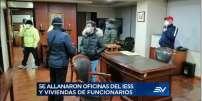 Televistazo 13h00 01-04-2020