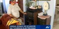 Televistazo 19h00 07-04-2020