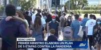 Televistazo 13h00 11-05-2020
