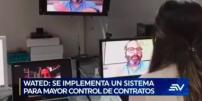 Televistazo 19H00 14-05-2020