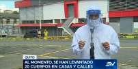 Televistazo 13h00 15-05-2020