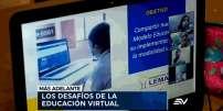 Televistazo 19h00 19-05-2020