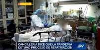 Televistazo 19h00 10-06-2020