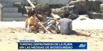 Televistazo 19h00 08-08-2020