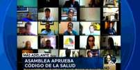 Televistazo 19h00 25-08-2020