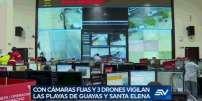 Televistazo 19h00 13-09-2020