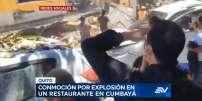 Televistazo 19h00 10-10-2020