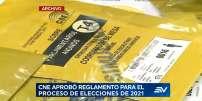 Televistazo 13h00 20-10-2020