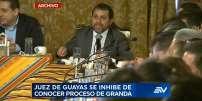 Televistazo 19h00 24-10-2020