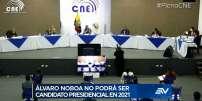 Televistazo 13h00 12-11-2020