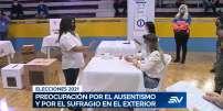 Televistazo 13h00 3-02-2021