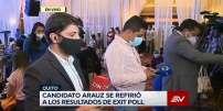 Televistazo Elecciones 13h00