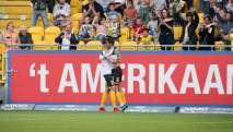 El jugador ecuatoriano es una de las figuras de su equipo. Foto: Tomada de @Josecevallos55