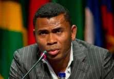 El presidente de la Asociación de Futbolistas Ecuatorianos (AFE) puso una acción de protección contra el presidente de la FEF.