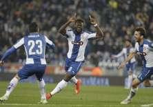 El ecuatoriano Felipe Caicedo ya no irá al Girona por el alto costo de su ficha. Se lo negociará en Turquía.