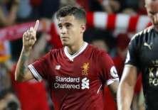 Phillippe Coutinho pertenece al Liverpool de Inglaterra. Foto: AP