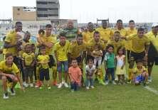 Fuerza Amarilla se encuentra en el décimo lugar de la tabla de posiciones de la segunda etapa. Foto: API