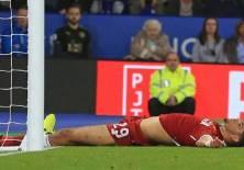 El Liverpool ha cosechado malos resultados en sus últimos partidos. Foto: AFP