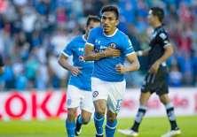El ecuatoriano Ángel Mena y su equipo deben buscar otra sede para su cotejo por la Liga MX.