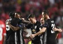 El equipo inglés es el líder de su grupo en la Champions League. Foto: AFP