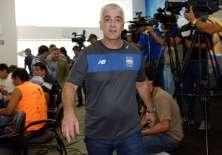 Omar De Felippe se refirió a Emelec como el equipo más importante que ha dirigido.