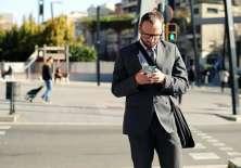 Casi 6.000 peatones fueron asesinados atropellados el año pasado en Estados Unidos. Foto: Pixabay