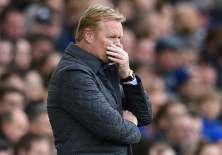 El entrenador holandés es el tercer DT cesado en lo que va de la temporada en la Premier League.