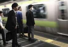 El sistema ferroviario japonés es de los mejores, por no decir el mejor, del mundo.  Foto: lanacion.com