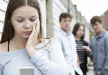 ¿Cómo saber si un menor está siendo acosado? Hay algunas señales a las que puedes prestar atención.