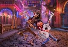 Miguel es un niño que vive una aventura en medio de la celebración del Día de Muertos. (Foto: Disney/Pixar)