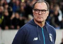 Marcelo Bielsa fue suspendido por el Lille y esto podría derivar en su salida del club francés.