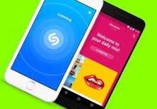 ¿Qué es lo que quiere conseguir Apple con Shazam? / Foto: Shazam