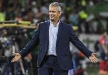 El colombiano Reinaldo Rueda es la primera opción de Chile para que sea su seleccionador.