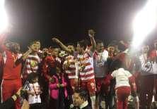 El club Técnico Universitario desmintió tener deuda con los jugadores del primer plantel.