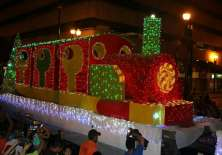 Navidad en Ecuador se celebra de diferentes maneras, la magia de las tradiciones y costumbres son combinadas en esta época navideña. Foto: Archivo.