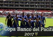 Los 'azules' llega a su octava final en la historia del campeonato nacional. Foto: API