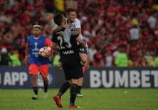 Los argentinos ganaron 3-2 en el global al Flamengo de Brasil. Foto: AFP