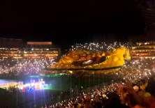 El evento se realizará el próximo 27 de enero en el estadio Monumental. Foto: Archivo