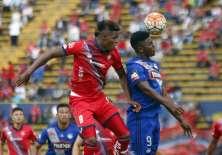 El jugador nacional tiene una propuesta de Croacia y otra de México. Foto: API